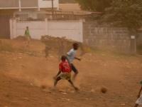 football in the shadowofawreck