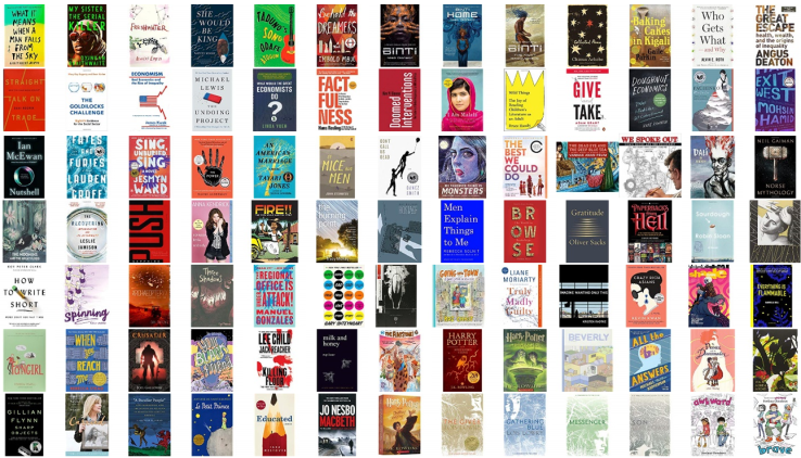 books 2018 shorter