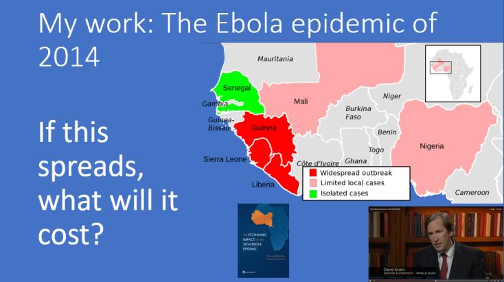 8c ebola